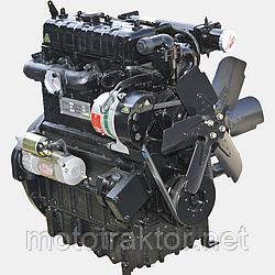 Двигун TY395IT
