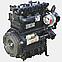 Двигатель TY395IT, фото 3