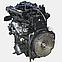Двигатель TY395IT, фото 4