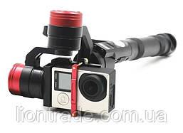 Стедикам DYS Marcia Pro ручной 3-осевой для камер GoPro/SJCam