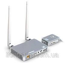 FPV-система передачи Full HD видеосигнала DJI Lightbridge 2.4GHz