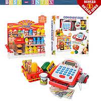 Детский игровой магазин 6615