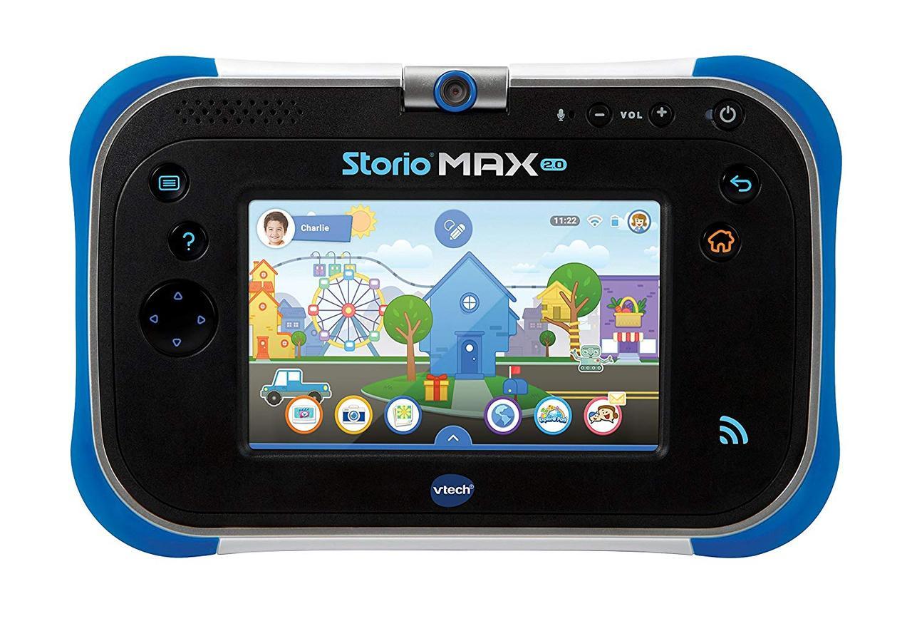 Дитячий планшет VTech - Storio Max 2.0