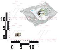 Гайка колеса CHEVROLET AVEO/LACETTI металлический диск. 94515463 (GM KOREA)