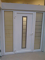Входная дверь Hörmann Thermo Pro