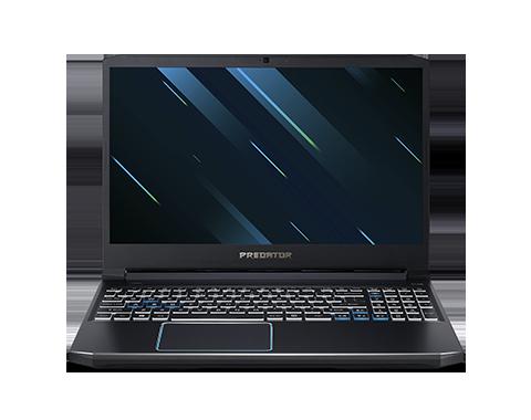 Ноутбук Acer Predator Helios 300 PH315-52-72WZ 15.6FHD IPS/Intel i7-9750H/32/1000+256F/NVD2060-6/Lin
