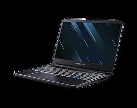 Ноутбук Acer Predator Helios 300 PH315-52-72WZ 15.6FHD IPS/Intel i7-9750H/32/1000+256F/NVD2060-6/Lin, фото 3