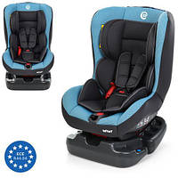 Автокресло ME 1010 INFANT BLUE SHADOW, фото 1