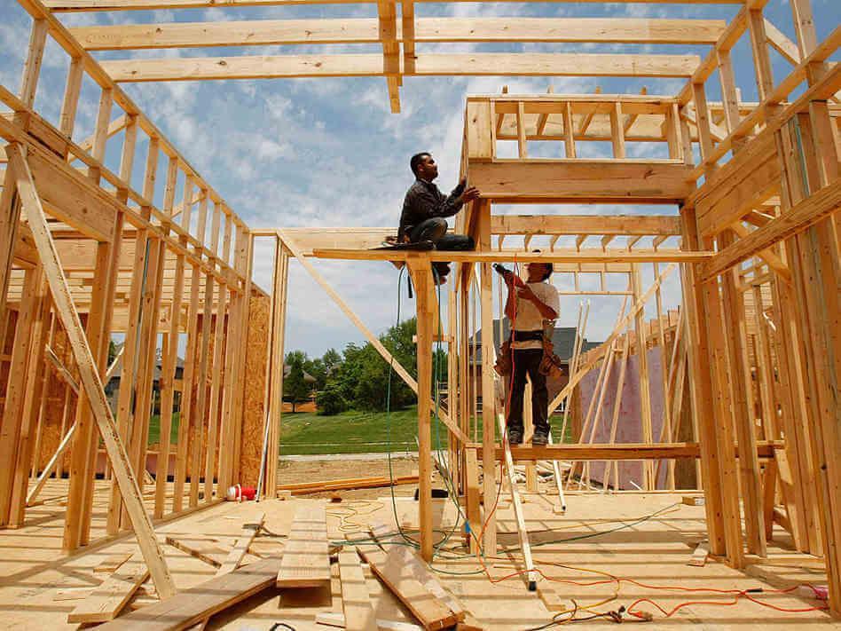 Лицензия на возведение деревянных конструкций