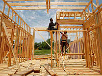 Лицензия на возведение деревянных конструкций, фото 1