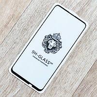 Защитное стекло для Huawei P Smart Z (STK-LX1), Full Glue