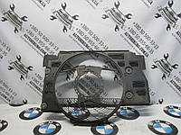 Диффузор вентилятора кондиционера bmw e39 5-series (6921396), фото 1