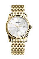 Мужские часы Adriatica 8194.1113Q (66467)