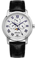 Мужские часы Adriatica 8134.52B3QF (55735)