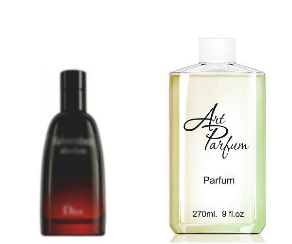 Духи 270 мл Fahrenheit Absolute Dior / Фарингейт Абсолю Диор