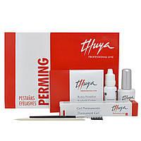 Набор Thuya для долговременной укладки бровей и ламинирования ресниц