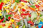Холодильное оборудование для камер хранения овощей