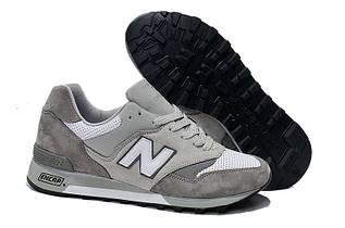 Кроссовки мужские New Balance 577 / NBC-289 (Реплика)