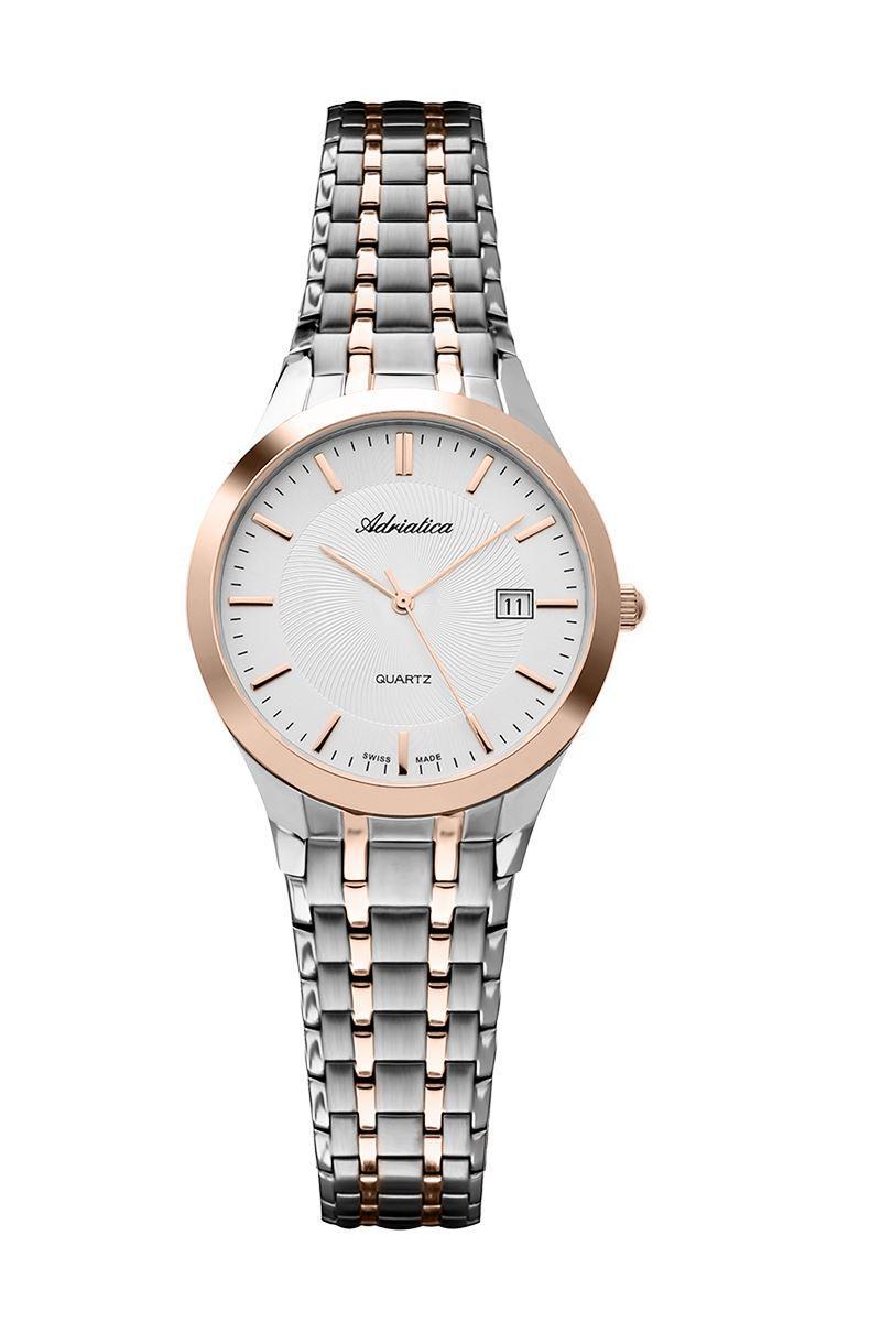 Женские часы Adriatica 3136.R113Q (66430)