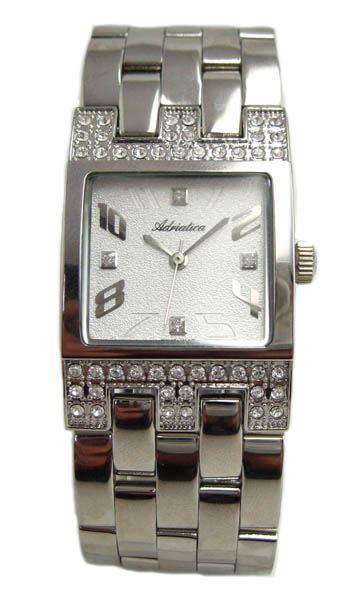 Женские часы Adriatica 3473.3173QZ (36499)