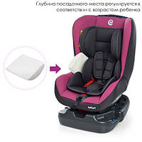Автокресло ME 1010 INFANT PINK SHADOW, фото 1