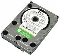 Жесткий диск 500GB Western Digital Caviar Green IntelliPower 32MB SATAII (WD5000AADS) Ref