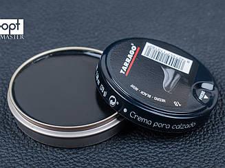 Крем-паста для обуви черная Tarrago Shoe Polish, 50 мл TCL40(18)