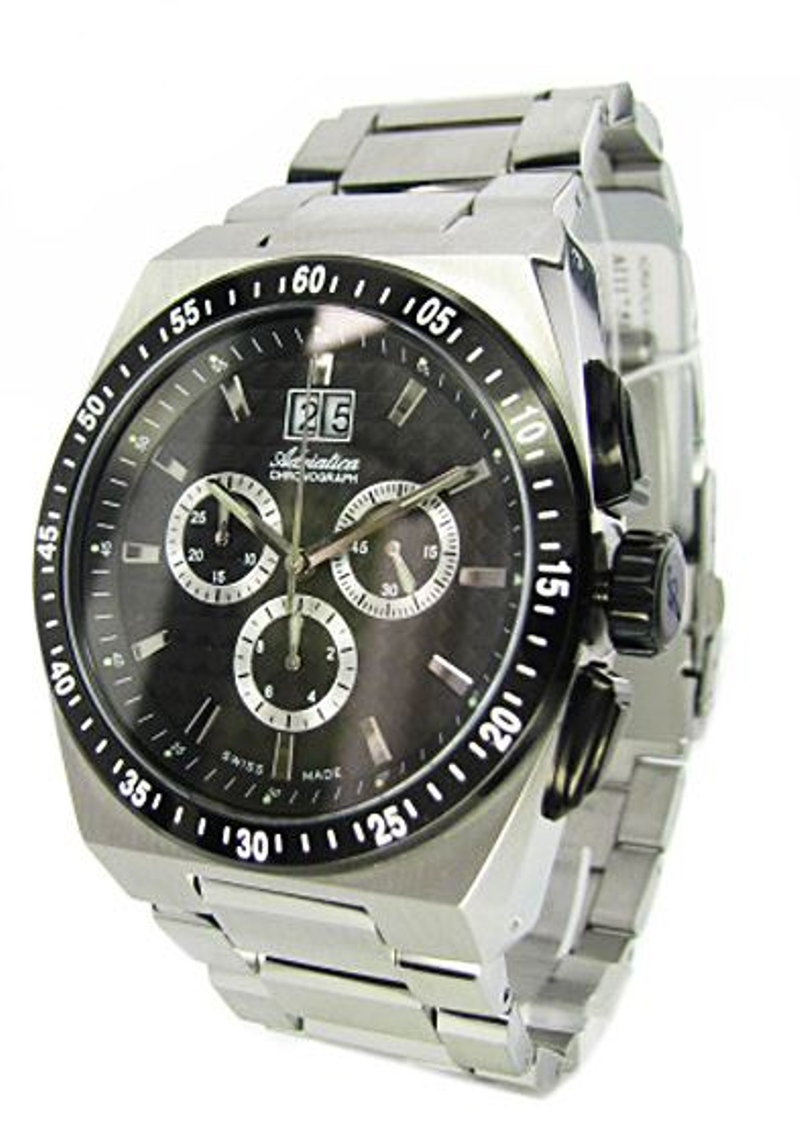 Мужские часы Adriatica 1117.5116CH (54168)