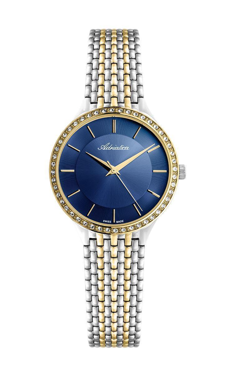 Женские часы Adriatica 3176.2115QZ (68985)