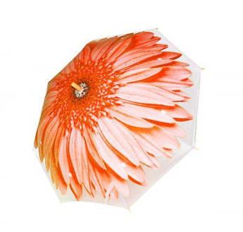 """Зонтик """"Цветок"""", d = 98 см (оранжевый) UM5491"""