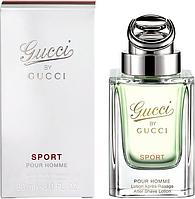 Мужская туалетная вода Gucci by Gucci Sport Gucci (90 мл )