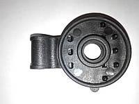 Затискач-кліпса/зажим для закріплення затіняючих сіток Fixatex. круглий (4см)