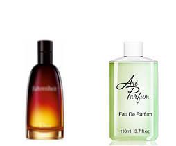 Парфюм. вода 110 мл Fahrenheit Dior / Фарингейт Диор