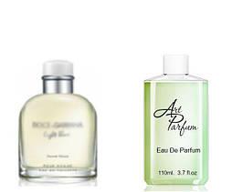 Парфюм. вода 110 мл Light Blue Pour Homme Dolce&Gabbana / Лайт Блю Пор Ом Дольче Габбана