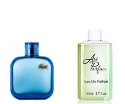 Парфюм. вода 110 мл Eau de Lacoste L.12.12. Blue Lacoste / Л 12. 12. Блю Лакост