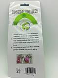 Подвесной силиконовый органайзер для кухонных принадлежностей (Салатовый), фото 2