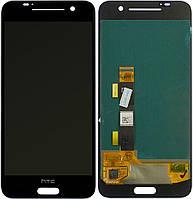 Дисплей (экран) для телефона HTC One A9 + Touchscreen Black