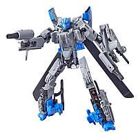 Оригинальный робот-трансформер Дропкик Студийная серия Хасбро - Dropkick Transformers Dropkick Hasbro E0958