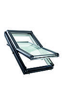 Мансардные окна Roto Designo R45K WDF 65x140