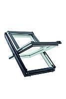 Мансардні вікна Roto Designo R45K WDF