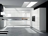Стеклянные фасады для кухни и другой мебели