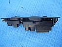 Блок кнопок стеклоподъемников и регулировки зеркал(на 2дв) Mazda 323 BJ 626 GF Premacy Рестайл, фото 2