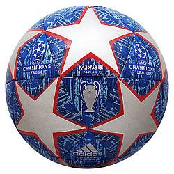 Футбольный мяч Adidas Finale 19 TOP Madrid Capitano DN8678