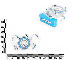 Подшипник привода электро вентил ВАЗ 2103-15, (180203)(ген 2110), Газель первичный вал передняя опора(коленвал) (SKL.)