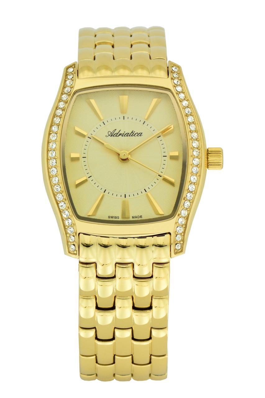 Женские часы Adriatica 3417.1111QZ (63148)