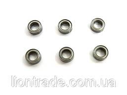 Ball Bearings 10X6X3