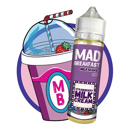 Mad Breakfast Milkshake - 60 мл.