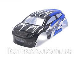 Blue Body for Drift Car 1P