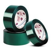 Поліефірна стрічка Eurocel PET Tape (MSK 180), фото 2