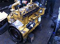 Ремонт двигателя WD615, WD10, WD12, WP6, TD226b